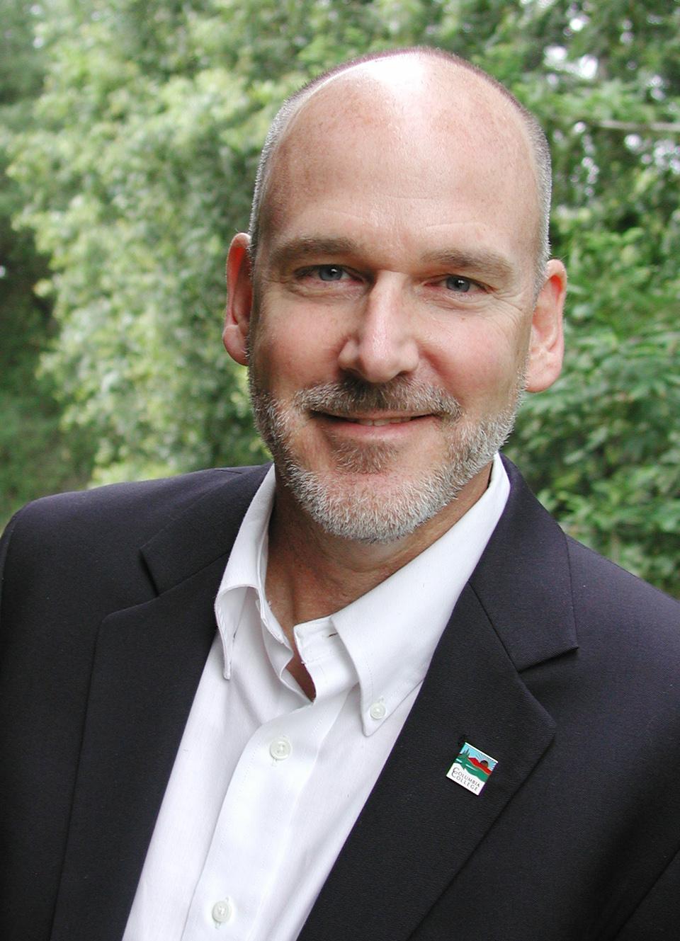Dr. Dennis Gervin
